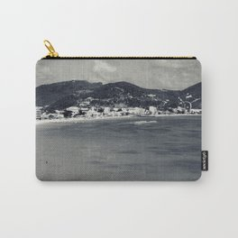 Old-New St. Maarten Carry-All Pouch