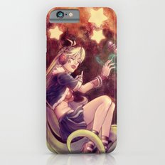 The Moon and the (Rock)Star iPhone 6s Slim Case