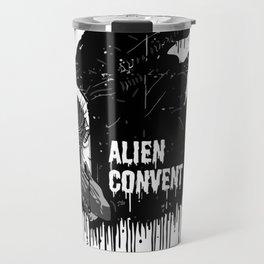 Alien Convent Travel Mug