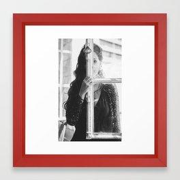 Puzzles Framed Art Print