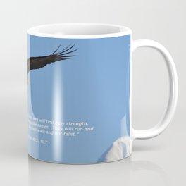Soaring High!  -  Mature Coffee Mug