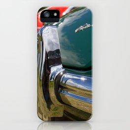 Classic Austin 2 iPhone Case