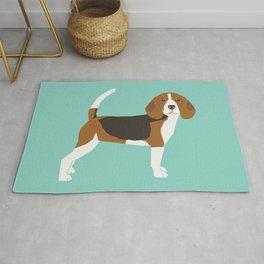 Beagle pillow, phone case beagle design Rug