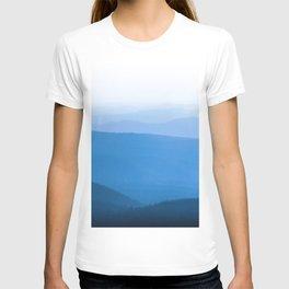 Blue Smoky Mountains T-shirt