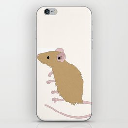 Modest Mouse iPhone Skin