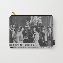 Starlets Carry-All Pouch
