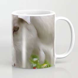 Goat A Load To Talk About Coffee Mug