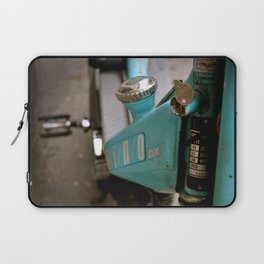 mechanics Laptop Sleeve