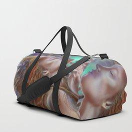 """Dance of Eternity"" Duffle Bag"