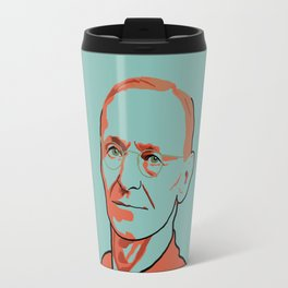 Hermann Hesse Travel Mug