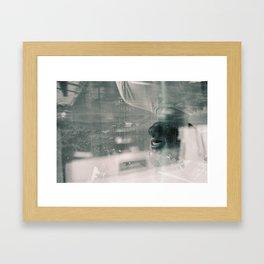 untitled 72 Framed Art Print