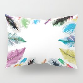The Tribe Pillow Sham