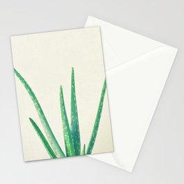 Aloe Vera Stationery Cards