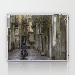 Old City Lane Laptop & iPad Skin