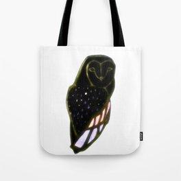 owliee2 Tote Bag