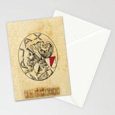 ajax beste jeugdopleiding van de wereld Stationery Cards