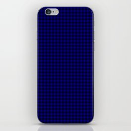 MacKay Tartan iPhone Skin
