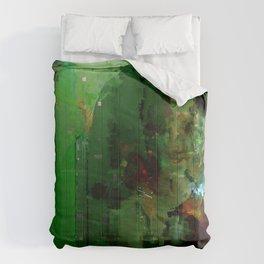 glitch cloud 2. Comforters