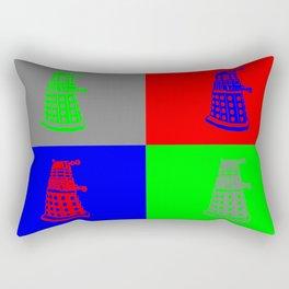 Doctor Who - Daleks Rectangular Pillow