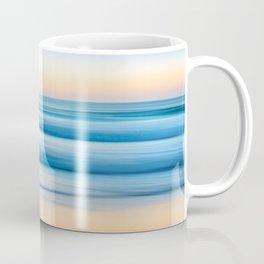 Monterey Waves Coffee Mug