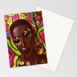 Dreaming of Africa Stationery Cards