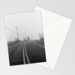 The Long Journey Stationery Cards