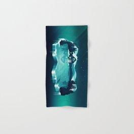 Frozen Magic Hand & Bath Towel