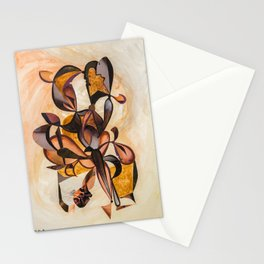 EL ACUERDO Stationery Cards