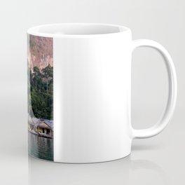 Living on stilts I Coffee Mug