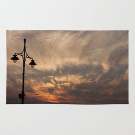 Sunset Rug