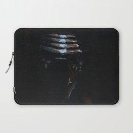 Kylo Ren Laptop Sleeve
