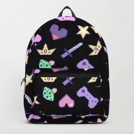 Independant Princess (dark) Backpack
