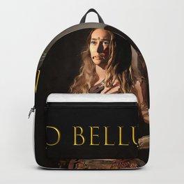 Lexa Ad Bellum Backpack