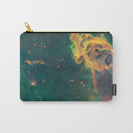 ALTERED Carina Nebula Carry-All Pouch
