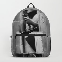 Suits of Armour Backpack