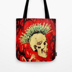 MENTAL HEALTH - 025 Tote Bag