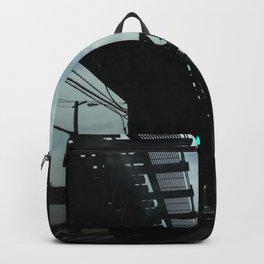 Green Light Backpack