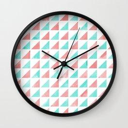 Milosh Wall Clock