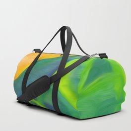 Mauka, Makai Duffle Bag