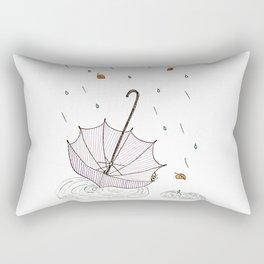 Autumn weather Rectangular Pillow
