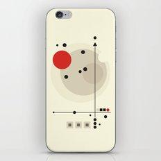 Art That Soars iPhone & iPod Skin
