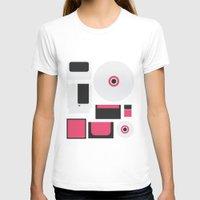 gamer T-shirts featuring Gamer by Nicolas Beaujouan