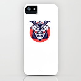 Japanese are better men iPhone Case