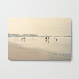 beach life II Metal Print