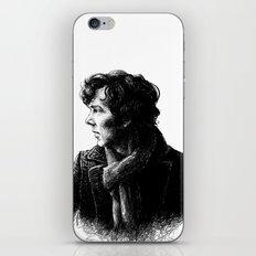 SH iPhone & iPod Skin