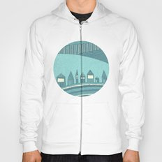 Where Seven Dwarfs Live Hoody