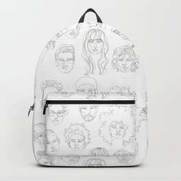 we are all in this together Backpack