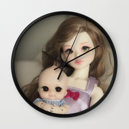 ** Mother's day ** Wall Clock