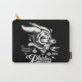 Phidias Gold Roth Carry-All Pouch