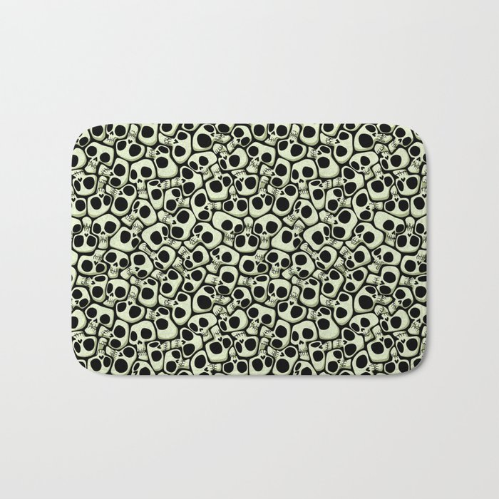 Vacation is over! Bath Mat